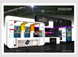 Booth Imo Mobile