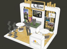 Booth Olive Residence