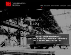 central-steel-indonesia