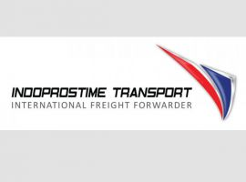 Logo Indoprostime Transport